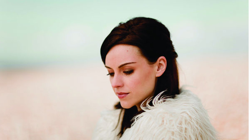 Amy MacDonald am Festival Stars of Sounds