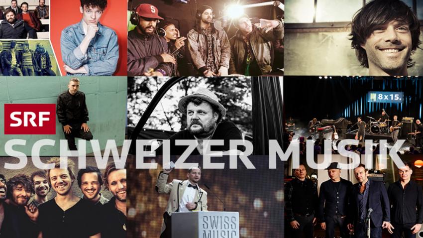 Am 15. Februar 2019 spielt Radio Swiss Pop ausschliesslich Interpretationen von Künstlerinnen und Künstlern mit Bezug zur Schweiz. - (Quelle: SRF)