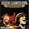 Creedence Clearwater Revival: Chronicle. Featuring John Fogerty. The 20 Greatest Hits