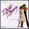 Dirty dancing. Original soundtrack from the Vestron motion picture... : Bill Medley and Jennifer Warnes, The Ronettes, Patrick Swayze, Eric Carmen, Maurice Williams and The Zodiacs, Merry Clayton, The Blow Monkeys, Bruce Channel, Zappacosta, Mickey and Sylvia, Tom Johnston, The Five Satins