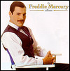 Freddie Mercury: The Album