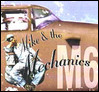 Mike and the Mechanics: Mike and the Mechanics [M6]