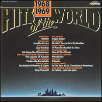 Hits Of The World 1968 - 1969