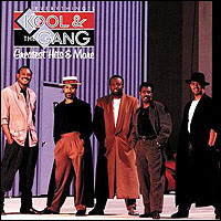 Everything's Kool & The Gang. Greatest Hits