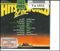 Hits Of The World 1982-1983