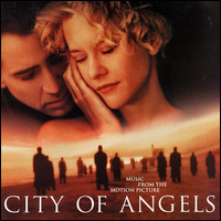 City Of Angels. Original Motion Picture Soundtrack
