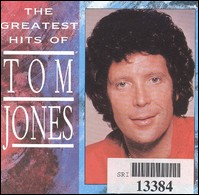 The Greatest Hits of Tom Jones