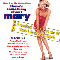 There's Something About Mary. Original Soundtrack