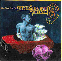 Recurring Dream. The Very Best Of Crowded House