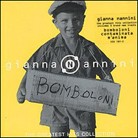 Bomboloni. The Greatest Hits Collection