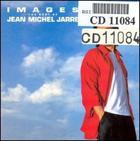 Images. The Best Of Jean Michel Jarre