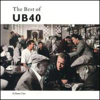 The Best Of UB 40. Volume 1
