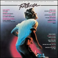 Almost Paradise... Love Theme From Footloose