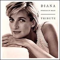 Diana, Princess Of Wales. Tribute