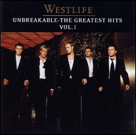 Unbreakable. The Greatest Hits, Vol. 1.
