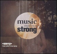 Music Makes Me Strong