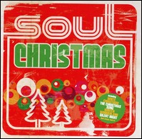 soul christmas - Otis Redding Christmas