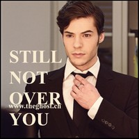 Still Not Over You (Radio Edit)