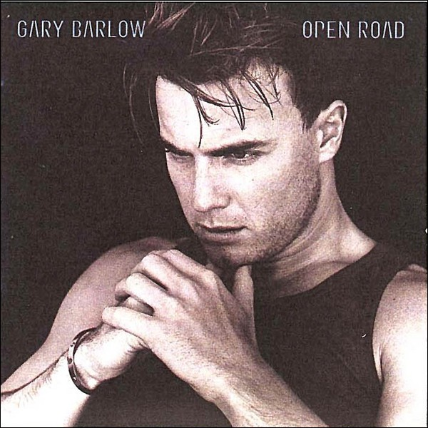 Gary Barlow - Forever Love (piano solo)