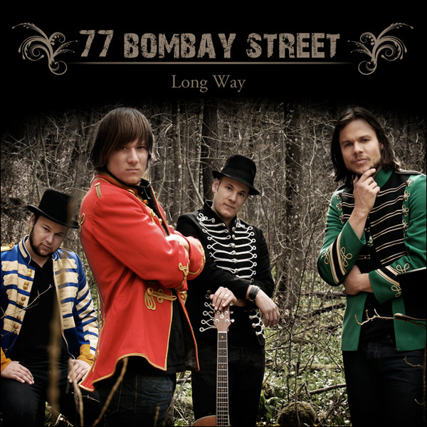 77 Bombay Street - Long Way - YouTube