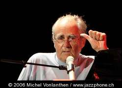 Michel Legrand - © 2006 mvonlanthen
