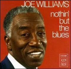 Joe Williams