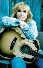 Melissa Etheridge - © www.myspace.com/melissaetheridge