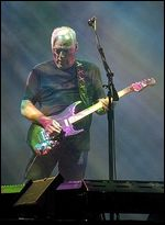 David Gilmour - © en.wikipedia.org