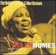 Helen Humes