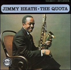 "Jimmy ""Little Bird"" Heath"