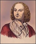 antonio vivaldi - Antonio Vivaldi Lebenslauf