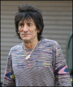 Ron Wood - © Photo: Mike Johnston