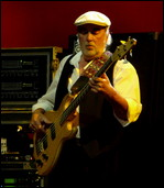 John McVie - © Weatherman90 at en.wikipedia
