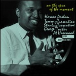 Horace Parlan