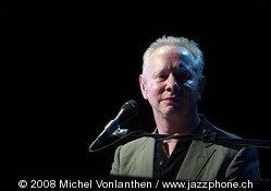 Joe Jackson - © 2008 mvonlanthen