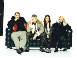 Ace Of Base - © www.universal-music.de