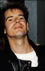 Paul Hester - © Nancy J Price, 1987 (www.wikipedia.org)