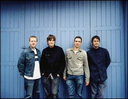Starsailor - © http://www.starsailorband.co.uk