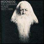 Musik von Moondog wird wiederentdeckt Bochum
