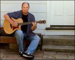 Christopher Cross - © www.christophergross.com