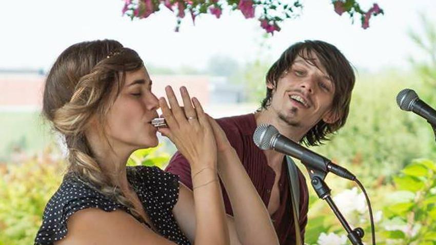 Le Duo Romand Aliose Veut Conqurir Monde
