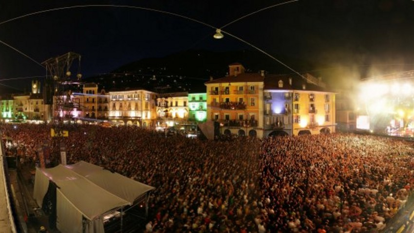 L'open air incontournable du Tessin: Moon & Stars. . - Source : Official